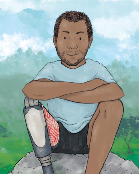 Emmanuel Ofosu Yeboah