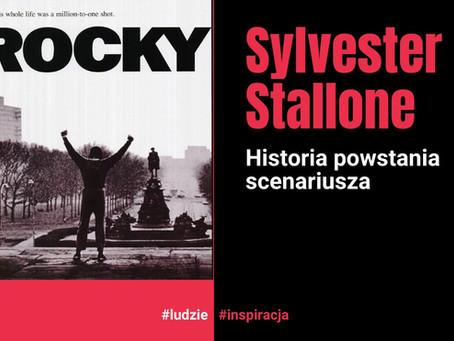 Sylvester Stallone i jego droga do sukcesu