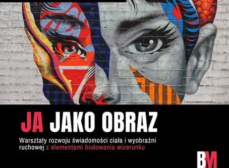 Nadchodzące warsztaty dla tancerzy w Krakowie!