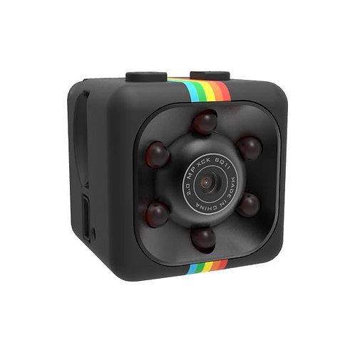 Camara Mini Espia Seguridad 1080 Hd