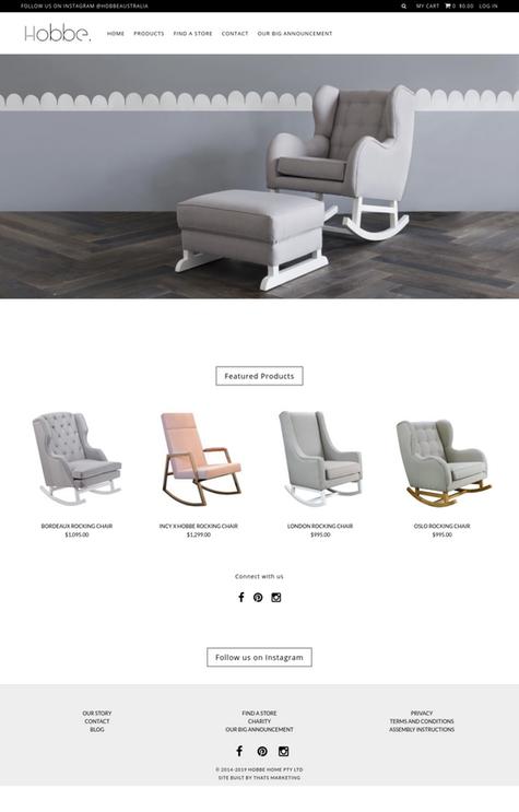 Shopifer Developers Portfolio