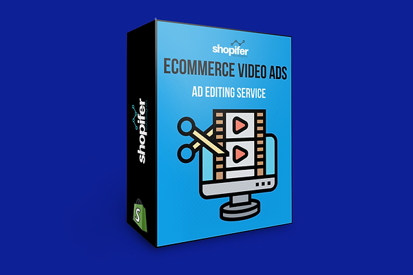 Shopifer Developers - Ecommerce Video Ads