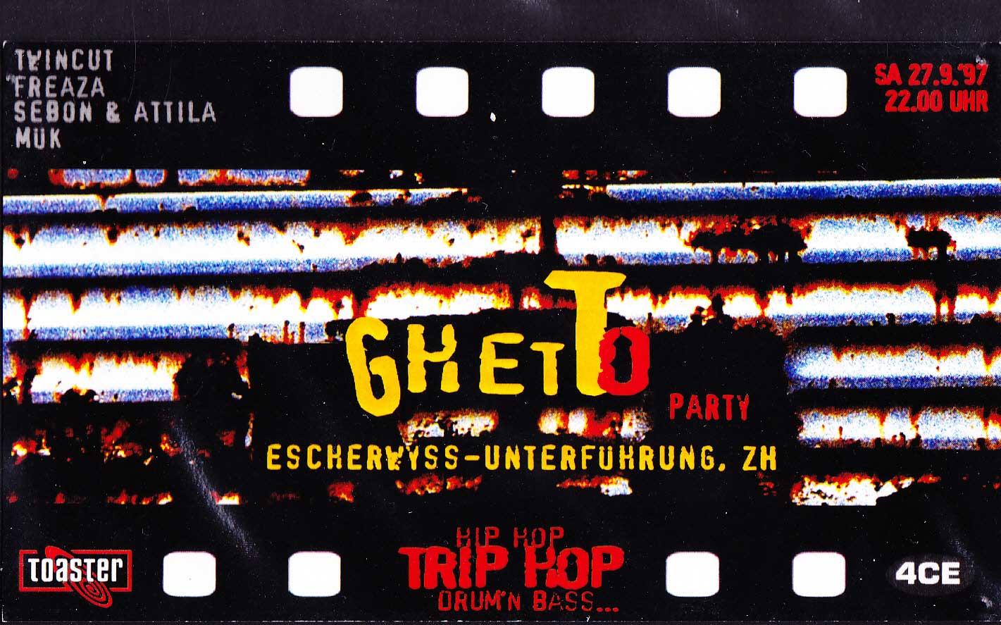 ghetto 97