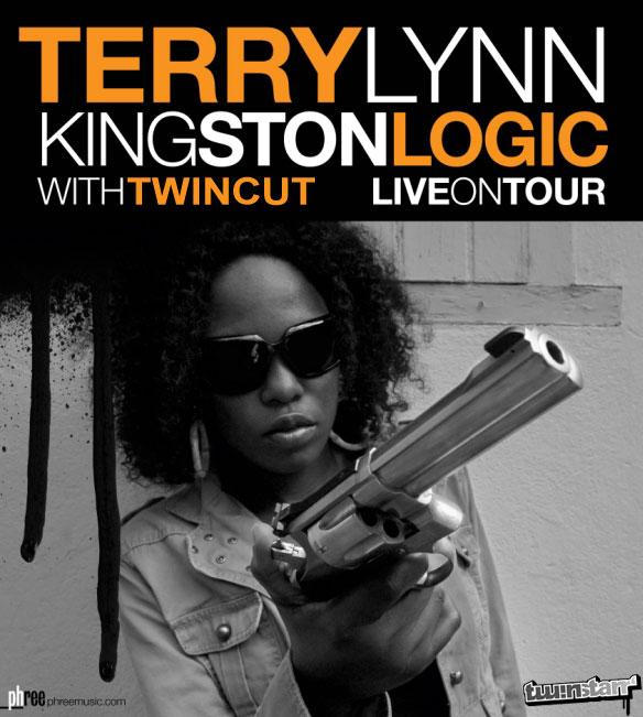Terry Lynn Tour Flyer