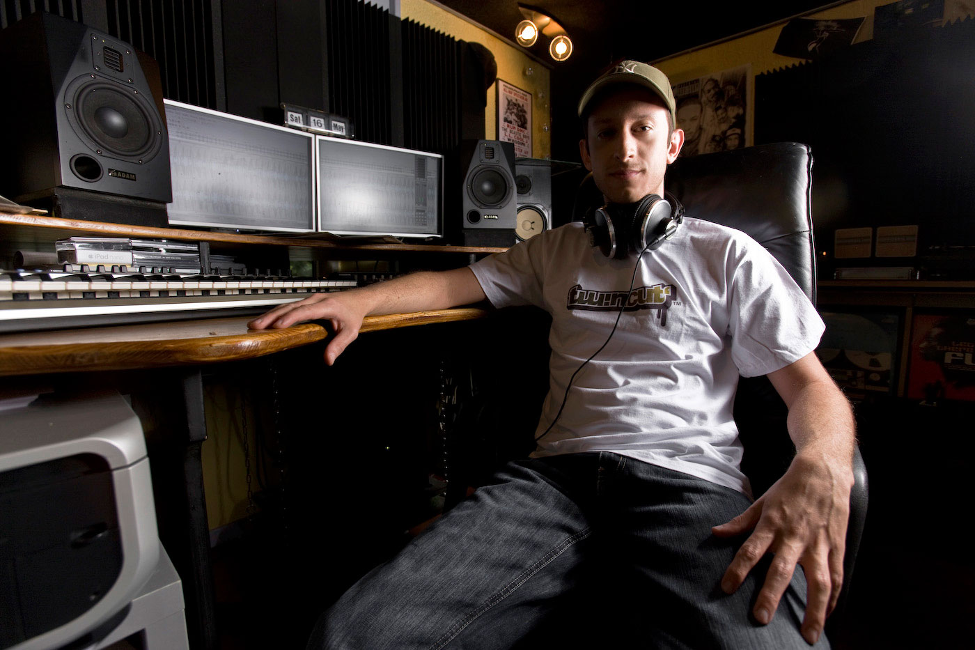 Twincut Studio