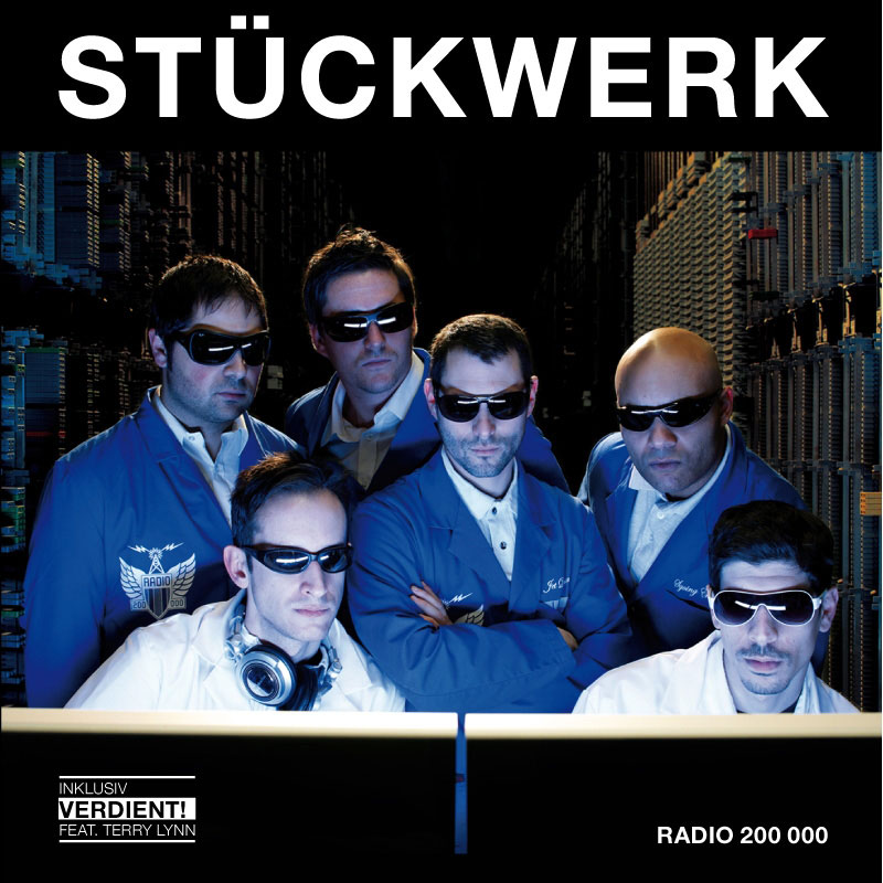 Cover Radio 200000 - Stückwerk