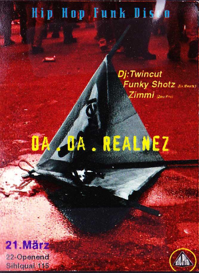 Da Realnez 1998