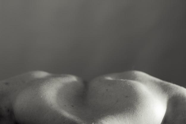 Body Builder - Hungarian