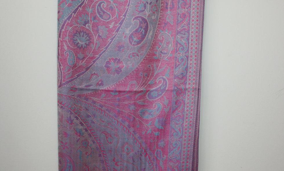 Scarves/ Shawls: Cashmere Silk