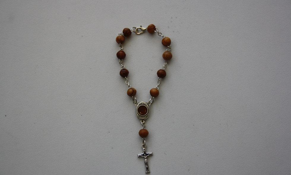 Olivewood Bracelet