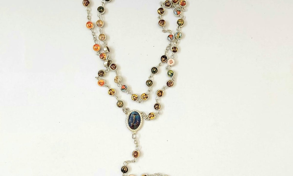 The Rosary of The Icon