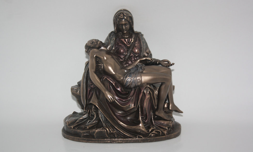 Bieta Bronze 18 12cm 98$