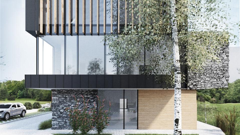 office building_limanowa
