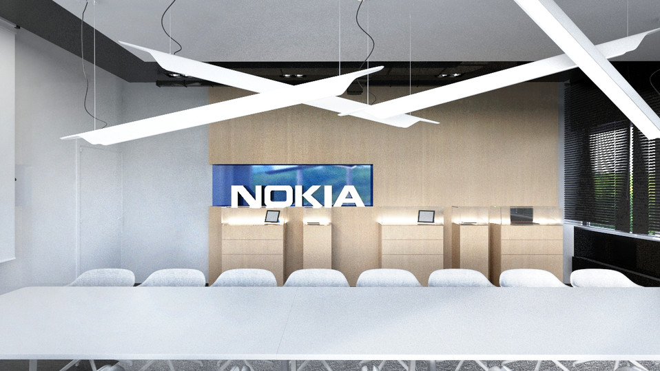 conference room_nokia