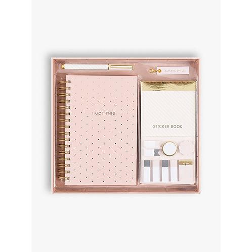 I Got This Planner Kit