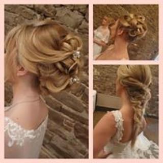 Catwalk Bridal Hair @blaithwaite_house