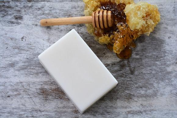 Goat Milk & Honey