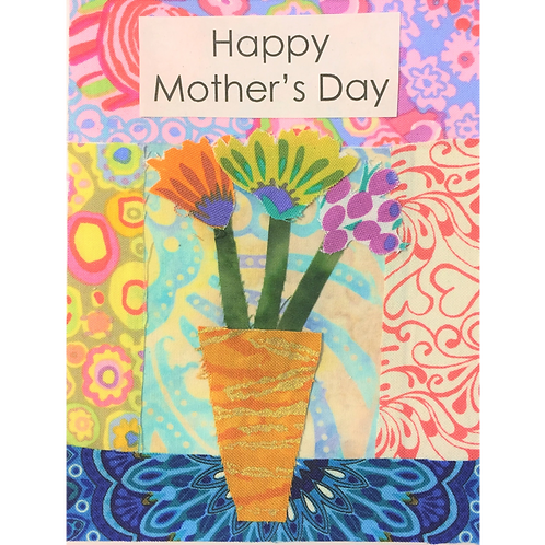 Grace Card - Mother's Day