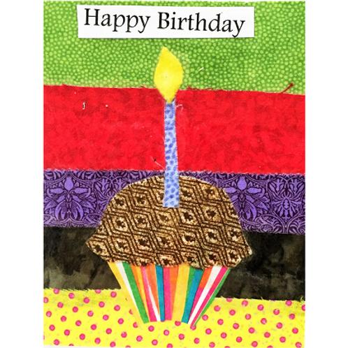 Grace Card - Birthday