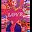 "Thumbnail: Grace Card - ""Love You"""