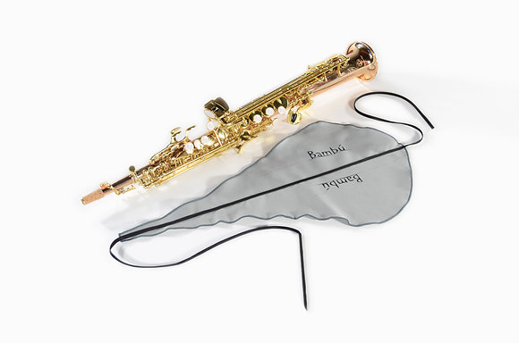 Art.PL03- Bambú Swab for Soprano Saxophone