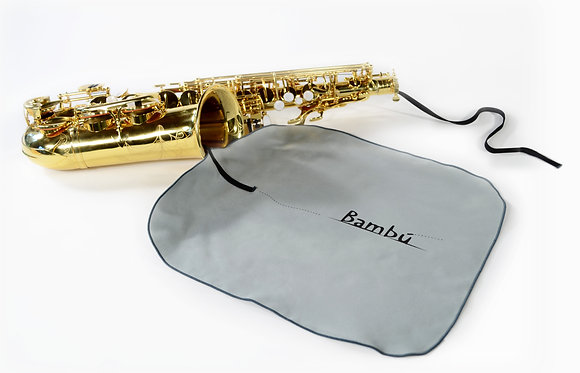 Art.PL05- Bambú Body Swab for Alto Saxophone/Bass Clarinet