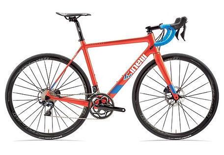 Cinelli Veltrix Disc Bicycle