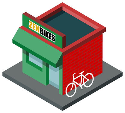 Support Your Local Bike Shop | Zen Bikes | Our Name Says It All