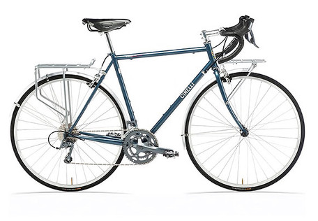 Cinelli Gazzetta Della Strada Touring Bike