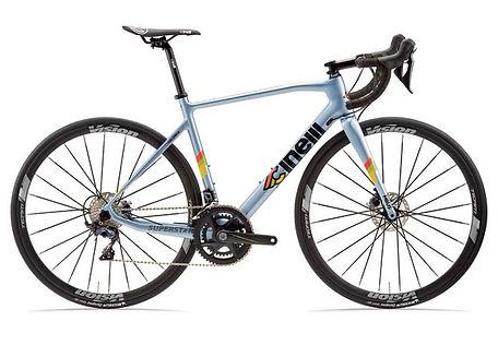 Cinelli Superstar Disc Bike
