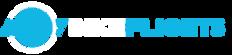 BikeFlights logo White_Cyan.png