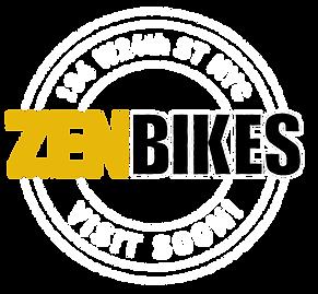 Zen Bikes | Full-Service Bike Shop | Manhattan