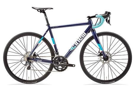 Cinelli Semper Disc Bicycle