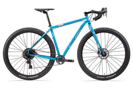 Cinelli Hobootleg Geo Bicycle
