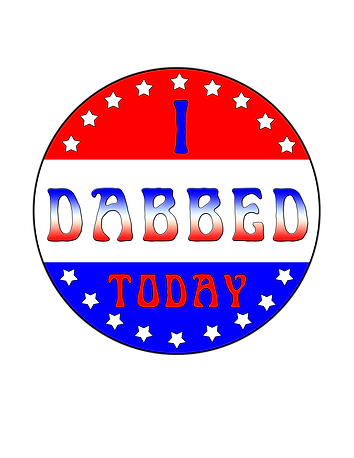 i dabbed today sticker.png