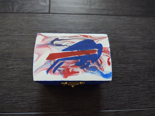 Bills Mini Stash box