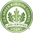 LEED Green Certification Icon