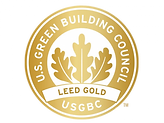 LEED Gold Certification Icon