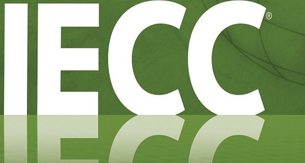 IECC logo