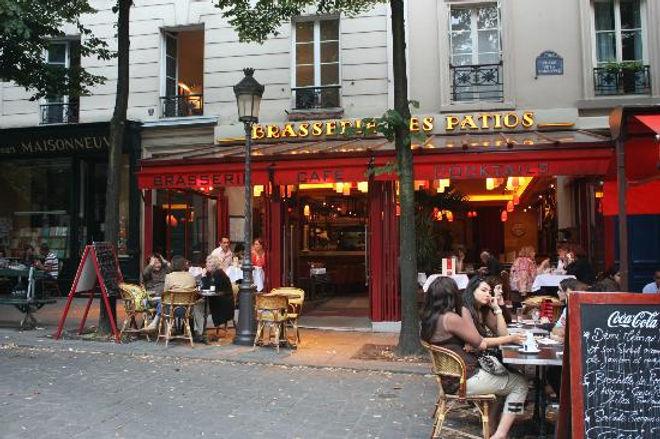 le francais et moi - French teaching in Paris