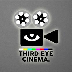 Third Eye Cinema Vol.1