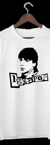 Iggy Pop - 1977 Shirt