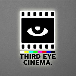 Third Eye Cinema Vol.2