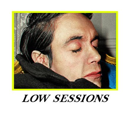 Iggy Pop Low Sessions