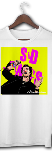 Sid Sings