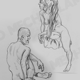 5 min Model Drawing