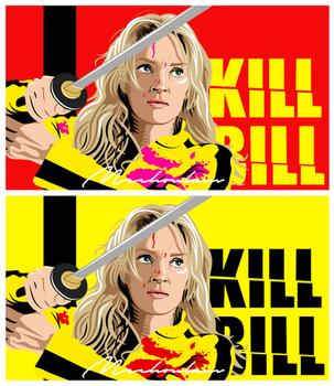 Kill Bill Both