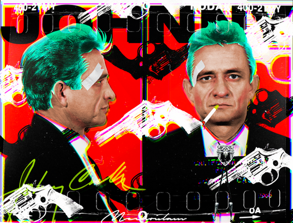 Mr. Cash