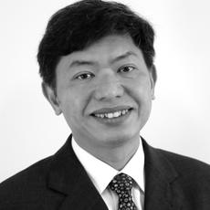 Dr.-Ing. Ho Chi Anh