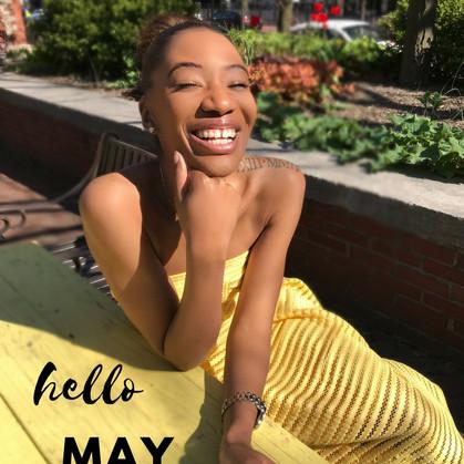 hello May,